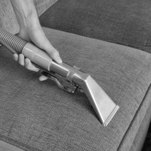Upholsteries Professional Cleaning